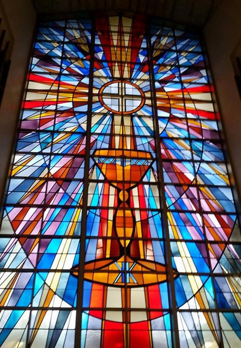 Blessed Sacrament Catholic Church - Fr  Arnulfo - Adminstrator